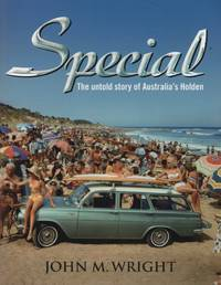 image of Special: The Untold Story of Australia's Holden