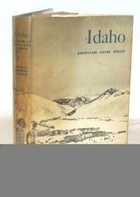 image of Idaho A Guide in Word and Picture