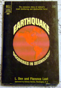 Earthquake: Discoveries in Seismology