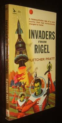 Invaders from Rigel