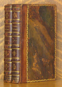 THE POETICAL WORKS OF ROBERT BURNS; WITH HIS LIFE, ORNAMENTED WITH ENGRAVINGS ON WOOD BY MR. BEWICK - 2 VOL. SET (COMPLETE)