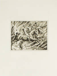 The Revelation of St. John the Divine: The Three Horsemen