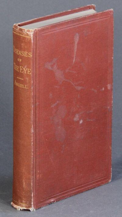 New York & Philadelphia: Boericke & Tafel; London: Trubner & Co, 1880. 8vo, pp. xvii, , 343, ; 2 pho...