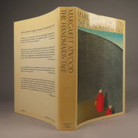 Handmaid's Tale by Margaret Atwood - First Edition - 1986 - from William Chrisant & Sons' Old Florida Book Shop, ABAA, ILAB, FABA (SKU: 4871)