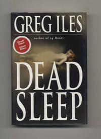 Dead Sleep  - 1st Edition/1st Printing