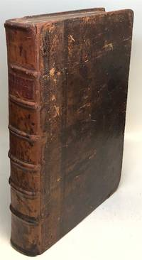The History of the World, in Five Books...; Whereunto is added in this Edition, the Life and Tryal of the Author by  Sir Walter RALEGH [RALEIGH] - 1687 - from Argosy Book Store (SKU: 129588)