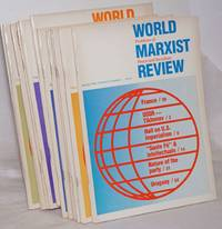 image of World Marxist Review: Problems of peace and socialism. Vol. 25, nos. 1-12 for 1982