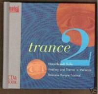 image of TRANCE 2 Naqshbandi Sufis, Healing and Trance in Morocco, Balinese Temple  Festival, Book and CD