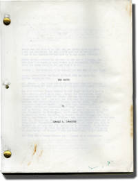image of The Crips (Original typescript for an unproduced film)