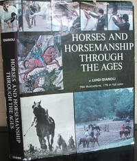 image of Horses and Horsemanship Through the Ages