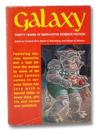 Galaxy: Thirty Years of Innovative Science Fiction