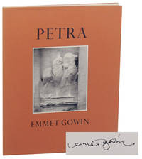 Petra. In The Hashemite Kingdom of Jordan (Signed First Edition)