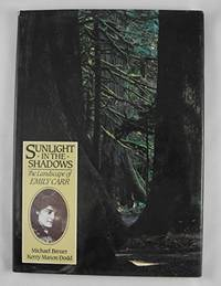 image of Sunlight in the shadows : the landscape of Emily Carr