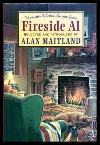 image of FAVOURITE WINTER STORIES FROM FIRESIDE AL