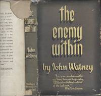image of The Enemy Within - a Personal Impression of the Invasion of Normandy 1944