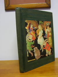 Boys and Girls of Bookland by  Nora Archibald Smith - Hardcover - reprint - (1923) - from Pages Past Books and Biblio.com