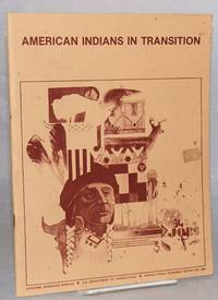 American Indians in transition