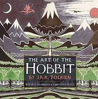 image of The Art of The Hobbit by J.R.R. Tolkien