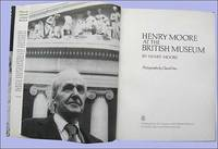 Henry Moore at the British Museum.