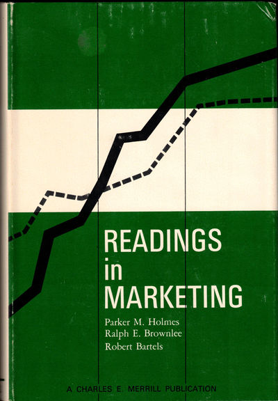 Columbus: Charles E. Merrill Books, 1963. Hardcover. Very good. xiv, 625pp. Very good hardback in a ...