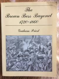 image of Brown Bess Bayonet, 1720-1860