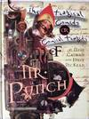 image of The Tragical Comedy or Comical Tragedy of MR. PUNCH ( Hardcover Ltd. Edition - Signed with Sketch by Neil Gaiman)