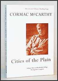 image of Cities of the Plain: A Novel (Border Trilogy, Vol. 3)