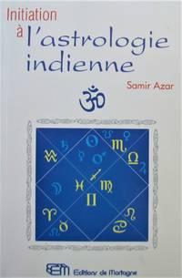 image of Initiation à l'astrologie indienne