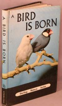 image of A Bird is Born (Sterling Nature Series).