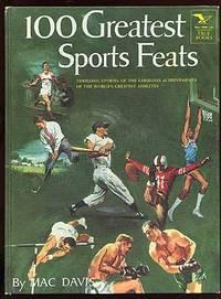 100 Greatest Sports Feats