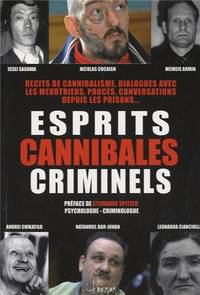 image of Esprits cannibales criminels