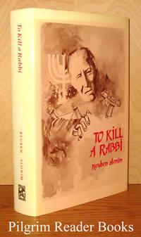image of To Kill a Rabbi