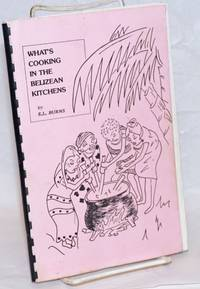 What\'s cooking in the Belizean kitchens