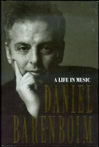 image of Daniel Barenboim: A Life in Music