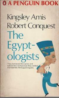 image of Egyptologists , The