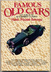 Famous Old Cars