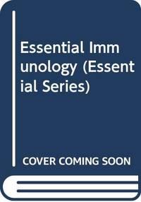 Essential Immunology Essential Series
