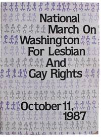 National March on Washington for Lesbian and Gay Rights