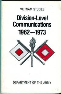 Vietnam Studies: Division-Level Communications 1962-1973