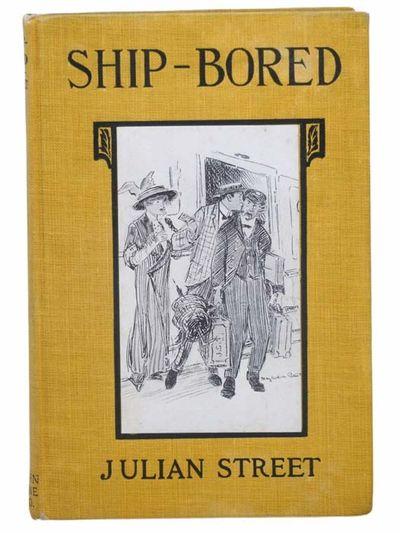 New York: John Lane Company, 1912. First Edition. Small Hard Cover. Very Good/No Jacket. Preston, Ma...