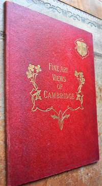 image of Fine Art Views Of Cambridge