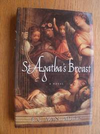 image of St. Agatha's Breast