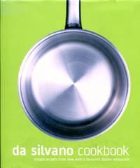 image of Da Silvano Cookbook