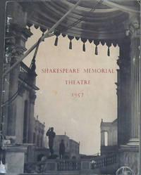 Shakespeare Memorial Theatre - Stratford-upon-Avon - England - 1957