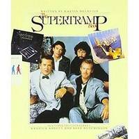 image of Supertramp Book
