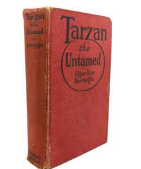 image of TARZAN THE UNTAMED