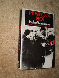 The Windsor Plot - First Edition 1981