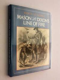 Mason and Dixon's Line of Fire
