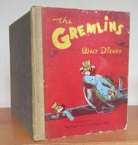 THE GREMLINS from the Walt Disney Production.  A Royal Air Force Story. by DAHL, ROALD.: