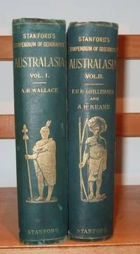 Australasia [ Volume 1. Australia and New Zealand. Volume 2. Malaysia and the Pacific Archipelagoes ]